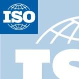ISO logo anno 2013